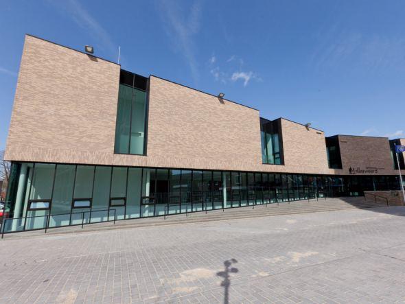 Sociaal Cultureel Centrum Myllesweerd