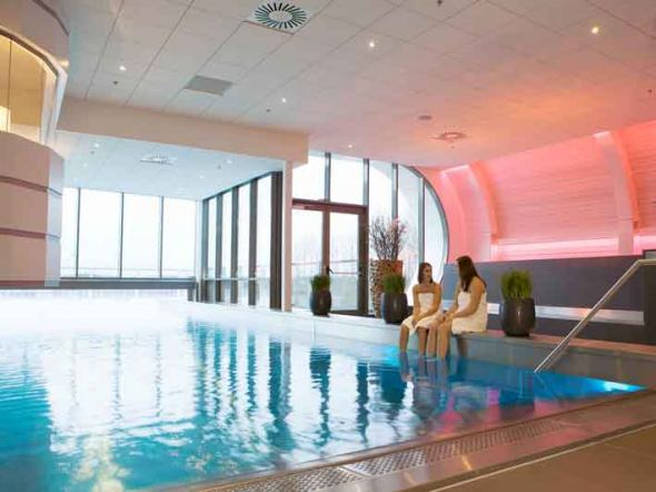 Wellnessresort & City Resort Hotel Sittard