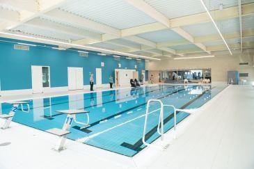 Sportcomplex Den Butter