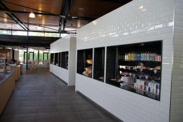 Bedrijfsrestaurant Vanderlande