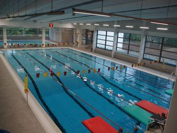 Zwembad 'in de Bandert'
