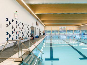 Sportaccommodatie Den Donk Oisterwijk